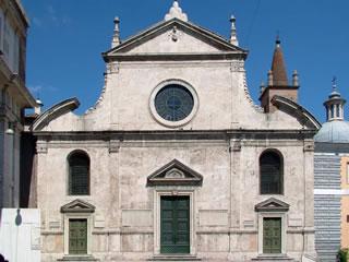 La Cattedrale Di San Giovanni Battista