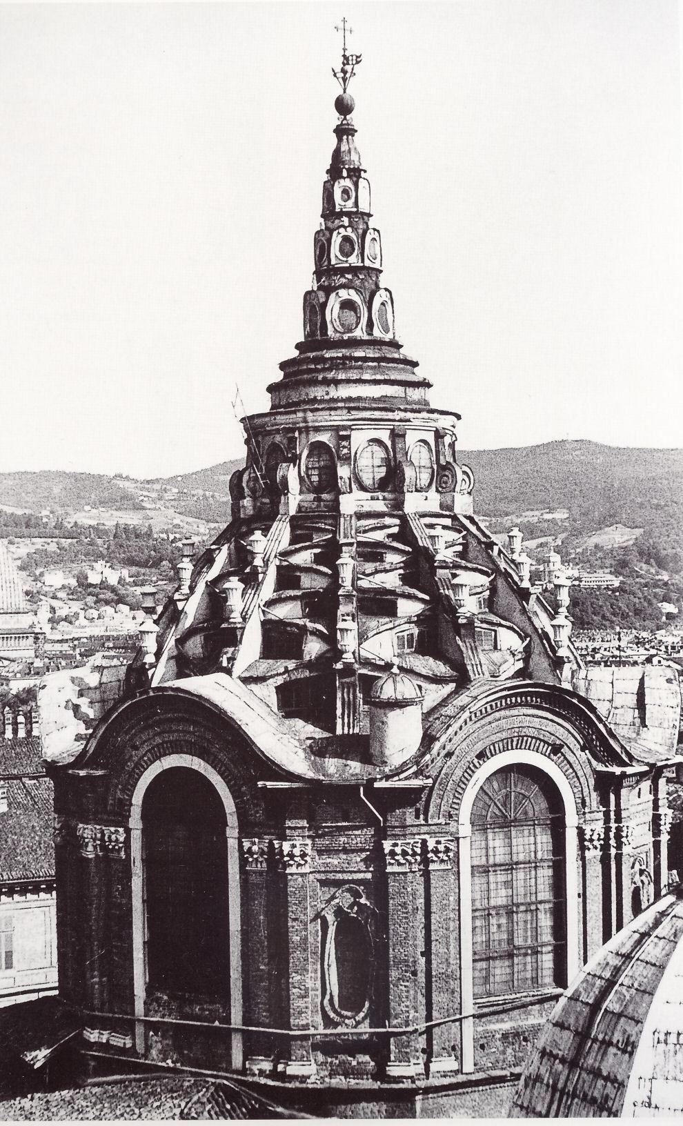 Impressive 10 baroque architecture characteristics design for Baroque architecture characteristics list